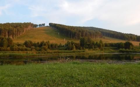 Никольское (август 2020)
